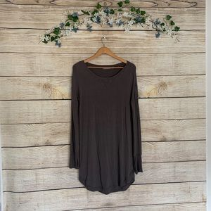 Athleta Long Sleeve Dress